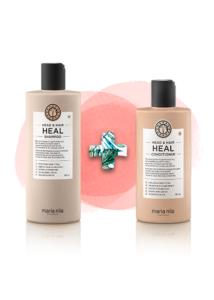 Head & Hair Heal Sampon + Balzsam csomag