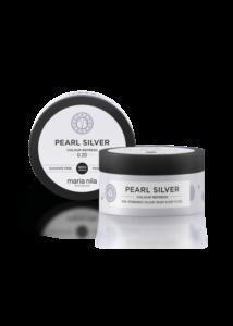 Colour Refresh Pearl Silver 0.20 100ml