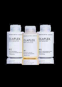 OLAPLEX Travel Kit csomag