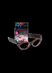 Szemüvegvédő fólia 200 db