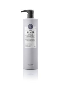Sheer Silver Sampon 1L