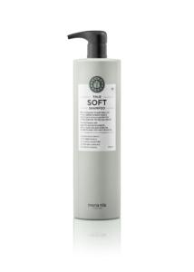 True Soft Sampon 1-liter