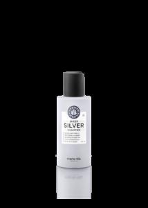 Sheer Silver Sampon utazó méret
