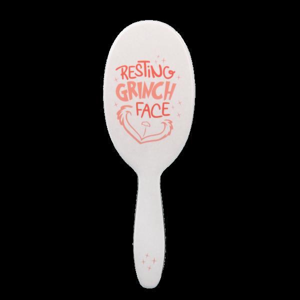 Bontó kefe Limited Edition: Resting Grinch Face