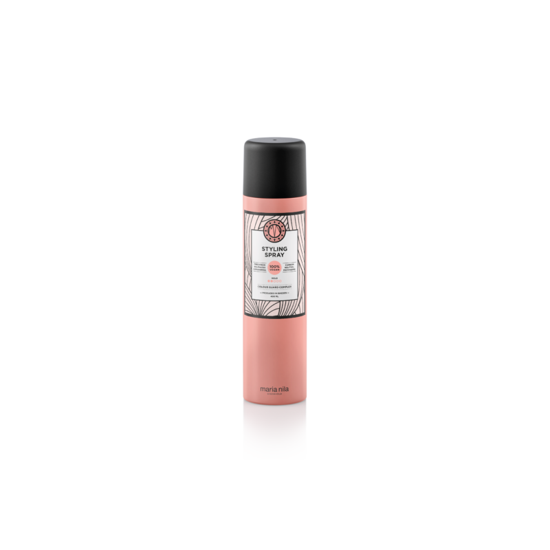hajformázó spray