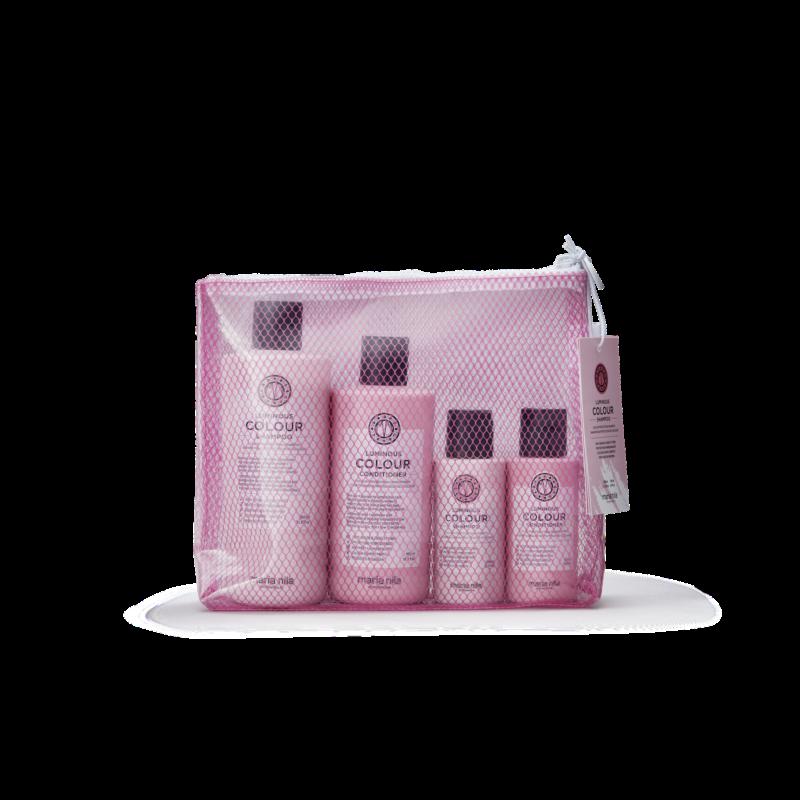 Maria Nila Luminous Colour csomag